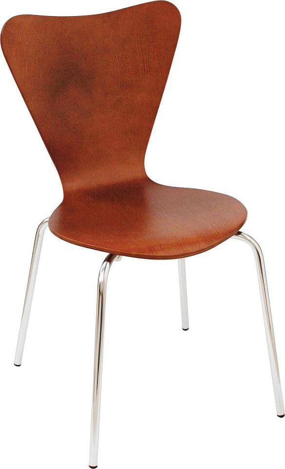 Winston Metal Stacking Chair - Tables&Tops