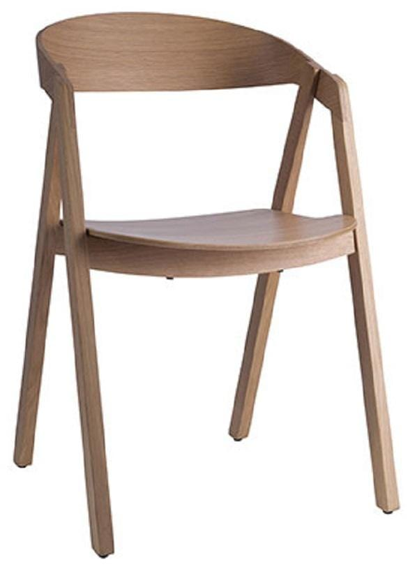 Guru Wooden Arm Chair - Tables&Tops