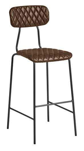 Kara Industrial Bar Stool - Tables&Tops