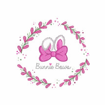 Bunnie Bows and Crafts