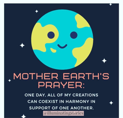 Mother Earth's Prayers