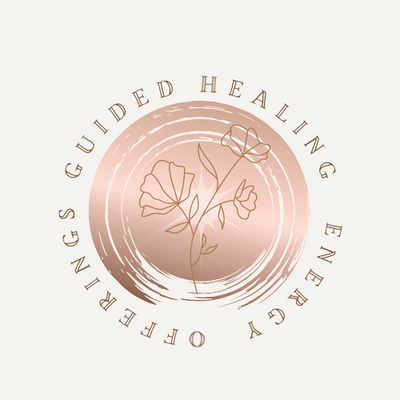 Now Offering: Guided Healing Sessions!