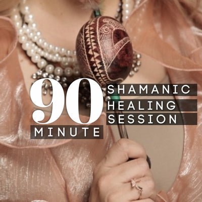 Shamanic Healing- 90 min - Illuminating Stories, LLC