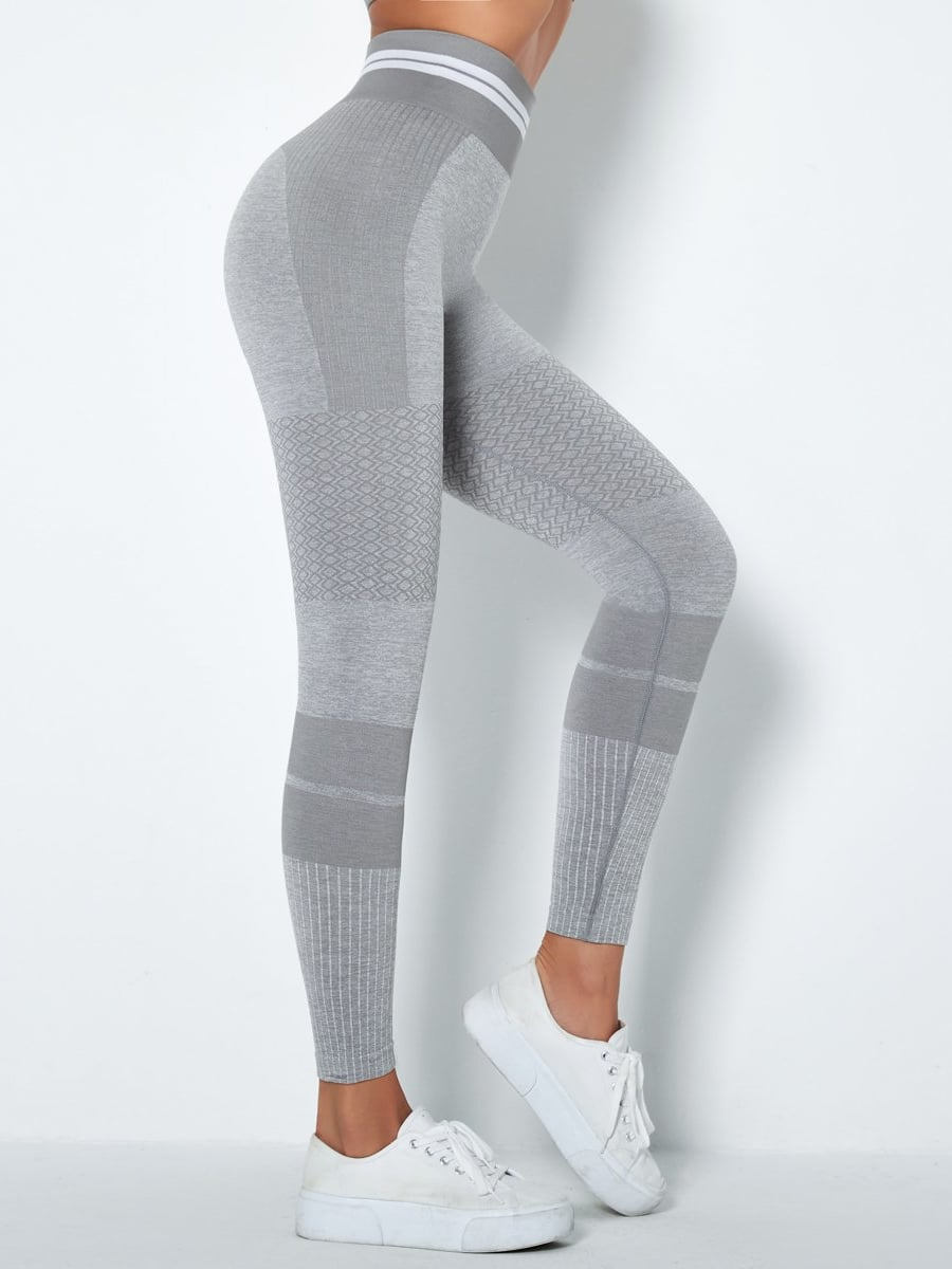 Spirit Leggings 2.0 - Grey / XS - Leggings