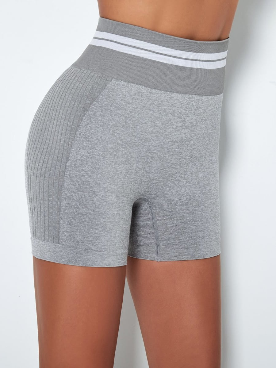 Spirit Shorts 2.0 - Gray / XS - Shorts