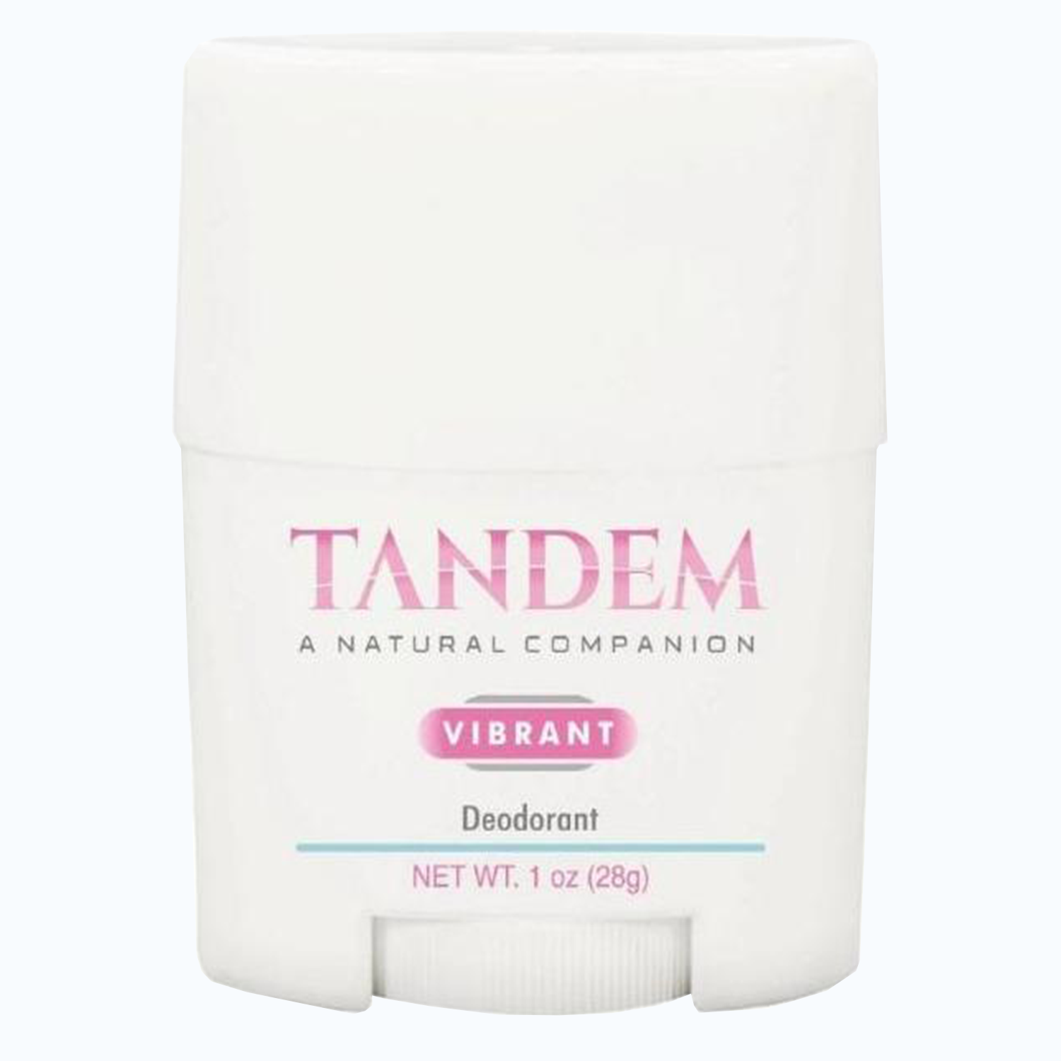 Travel Size Deodorant for Kids : Tandem