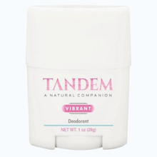 Load image into Gallery viewer, Travel Size Deodorant for Kids : Tandem