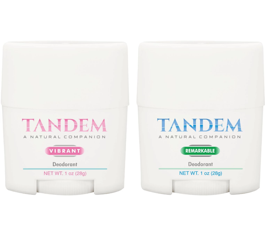 Try Tandem Free