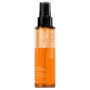 Shu Uemura Urban Moisture Leave-In Double Serum 150ml
