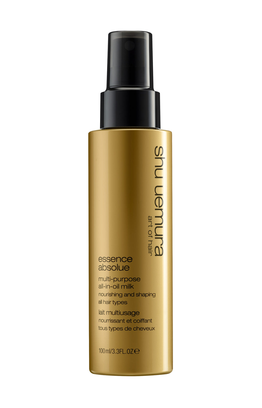 Shu Uemura Essence Absolue All-in-Oil Spray 100ml