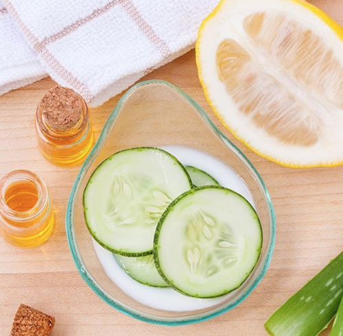 Home Remedies for Fading Acne Scars