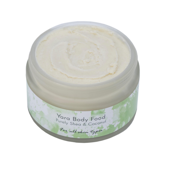 YARA Body Food- Shea & Coconut
