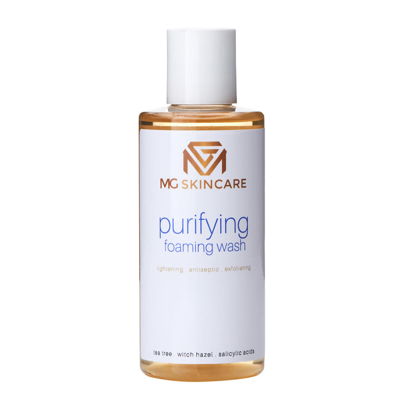 Puryfying Acne Face wash