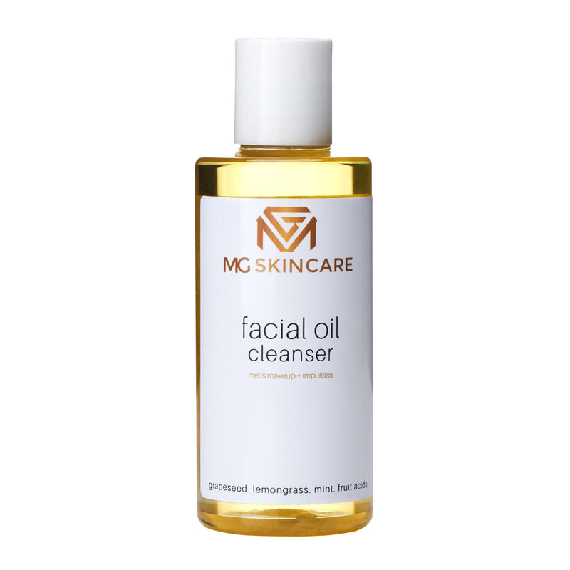 Oil Face Cleanser