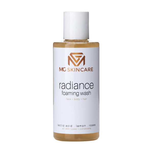 Radiance Brightening Cleanser