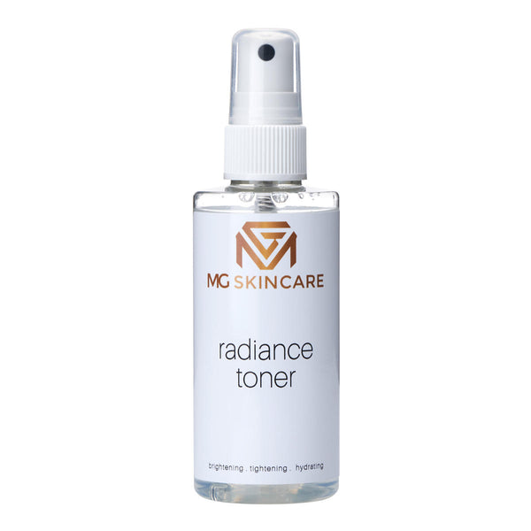 Radiance Brightening Toner