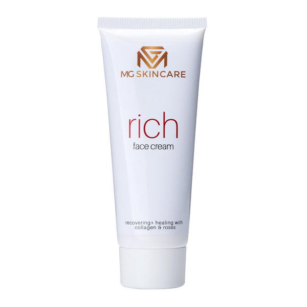 Rich face cream- Dry skin