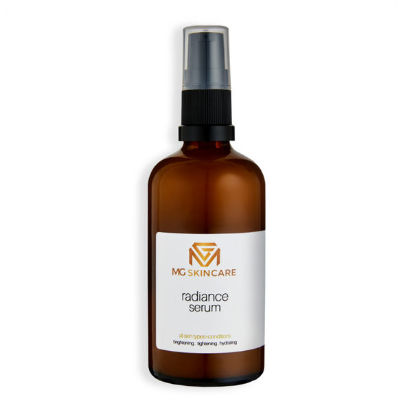 Radiance brightening serum
