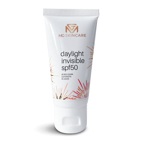 Daylight Invincible cream SPF 50
