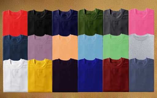 Choose Your Pack Of 3 Combo-Half Sleeves