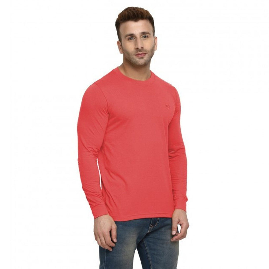 Red - Full Sleeves T-shirt