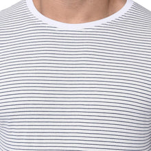 Load image into Gallery viewer, Half Sleeve Stripes For Men