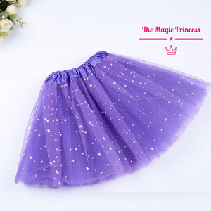 Purple Rainbow (Sold Out) - The Magic Princess