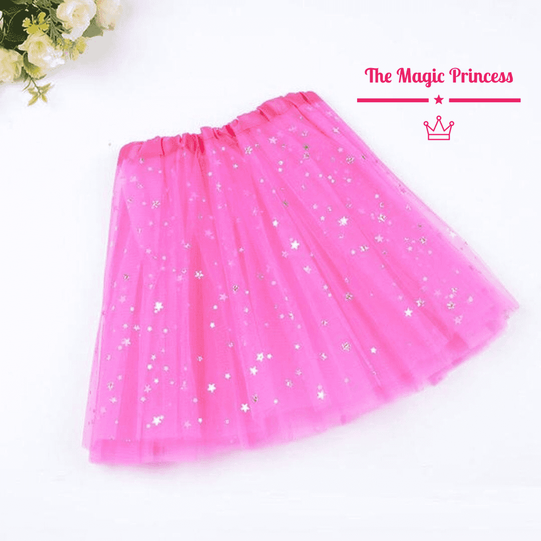 Pink Rainbow (Sold Out) - The Magic Princess