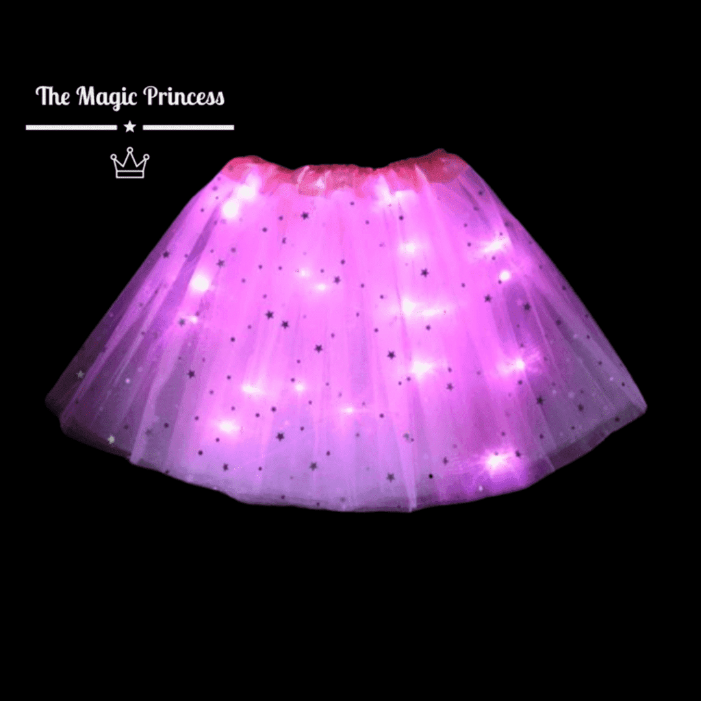 Pink (Sold Out) - The Magic Princess