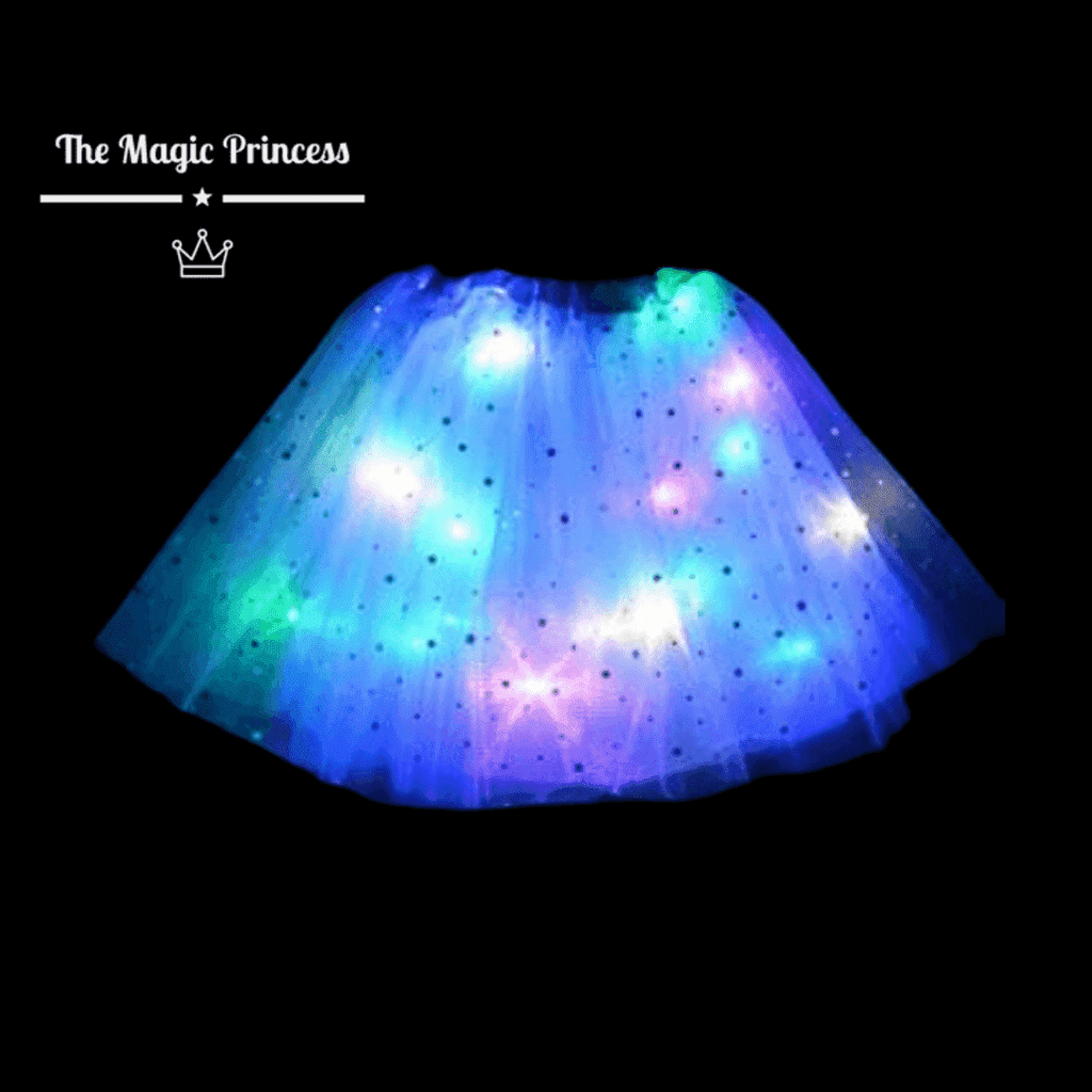 Blue Rainbow (Sold Out) - The Magic Princess