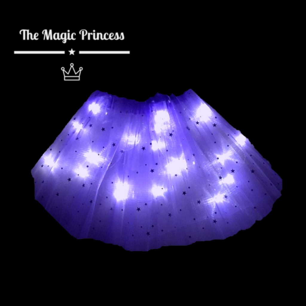 Purple (Sold Out) - The Magic Princess