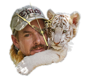 "Joe Exotic ""Tiger King"""