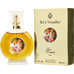 Bal A Versailles By Jean Desprez Edt Spray 1.7 Oz