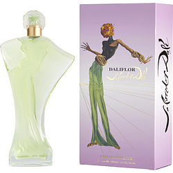 Daliflor By Salvador Dali Edt Spray 3.4 Oz