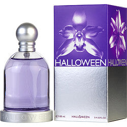 Halloween By Jesus Del Pozo Edt Spray 3.4 Oz