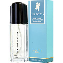 Je Reviens By Worth Edt Spray 3.3 Oz