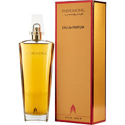 Pheromone By Marilyn Miglin Eau De Parfum Spray 3.4 Oz