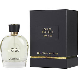 Eau De Patou By Jean Patou Edt Spray 3.3 Oz