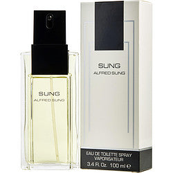 Sung By Alfred Sung Edt Spray 3.4 Oz