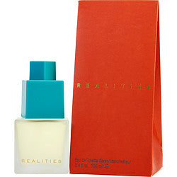 Realities By Liz Claiborne Edt Spray 3.4 Oz