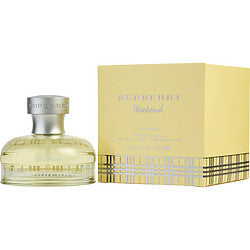 Weekend By Burberry Eau De Parfum Spray 1.7 Oz