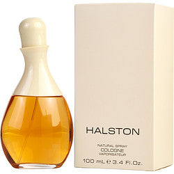 Halston By Halston Cologne Spray 3.4 Oz
