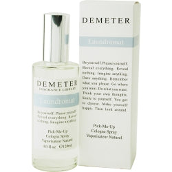 Demeter By Demeter Laundromat Cologne Spray 4 Oz