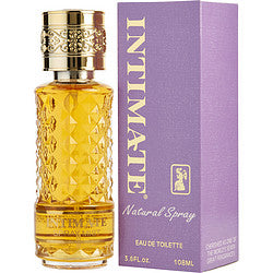 Intimate By Jean Philippe Edt Spray 3.6 Oz