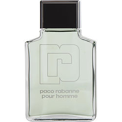 Paco Rabanne By Paco Rabanne Aftershave 3.4 Oz
