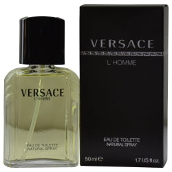 Versace L'homme By Gianni Versace Edt Spray 1.6 Oz