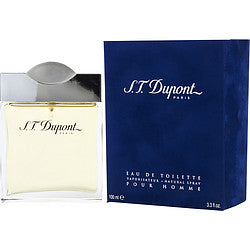 St Dupont By St Dupont Edt Spray 3.3 Oz
