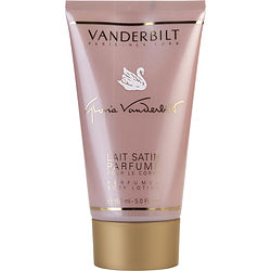 Vanderbilt By Gloria Vanderbilt Body Lotion 5 Oz