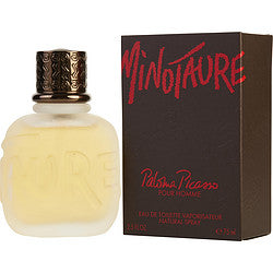 Minotaure By Paloma Picasso Edt Spray 2.5 Oz