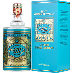 4711 By 4711 Eau De Cologne 27 Oz
